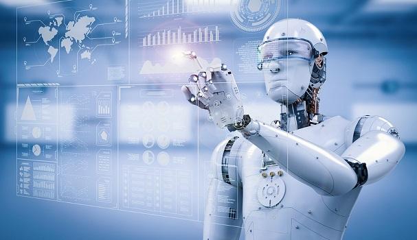 Robotização das instituições de saúde e competitividade