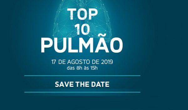 Oswaldo Cruz promove a edição anual do Top 10 Câncer de Pulmão