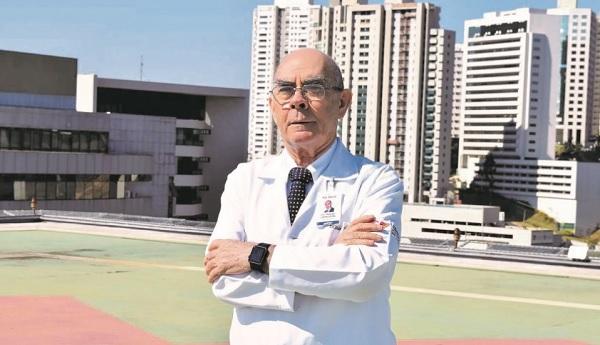 Mario Vrandecic, fundador do Biocor, morre aos 76 anos