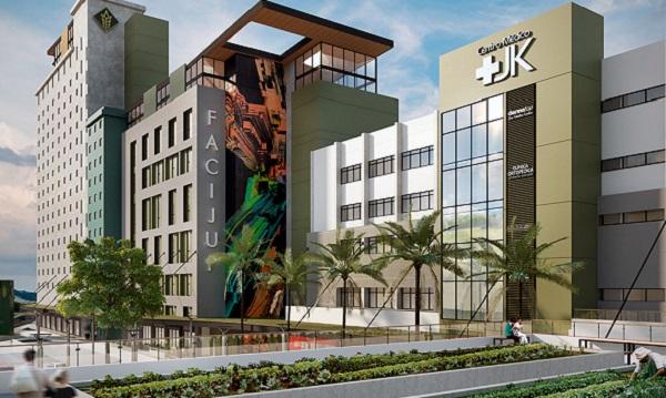 Unimed Juiz de Fora oficializa parceria com Moinho Center JK