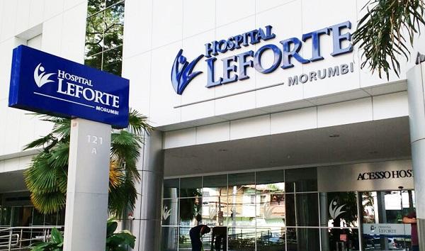 Luiz Carlos Takeshi é o novo diretor de operações do Grupo Leforte