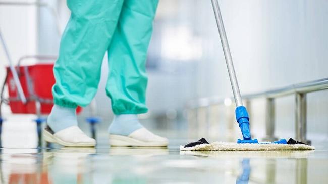 Sodexo On-site é certificada em Serviços de Higiene Hospitalar
