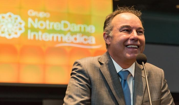 NotreDame Intermédica amplia atuação no RJ