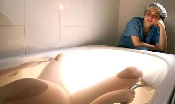 Hospital Santa Rosa inaugura suíte para partos humanizados