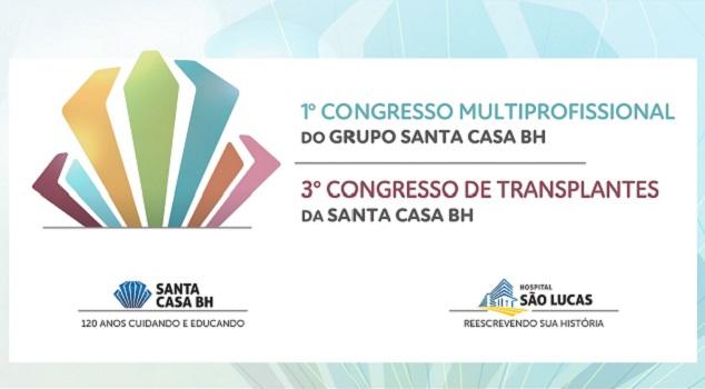 Santa Casa BH e São Lucas promovem 1º Congresso Multiprofissional