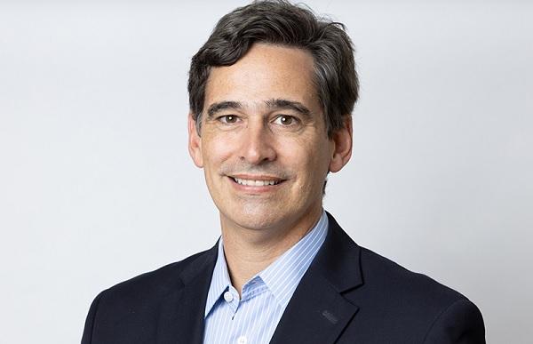 Felipe Clemente Santos é o novo CEO do Segmento Saúde da Sodexo