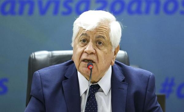 Registro do canabidiol é questão de bom senso, diz presidente da Anvisa