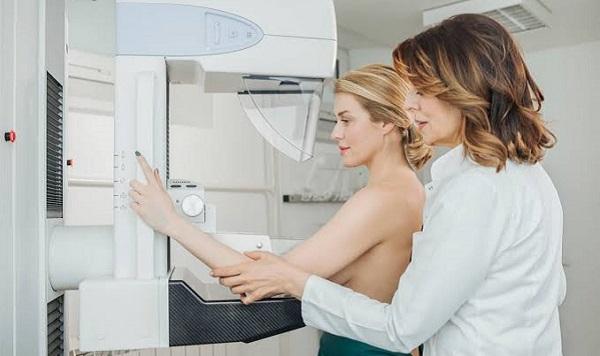 FUJIFILM realiza 2400 exames de mamografia no Mutirão da Mama