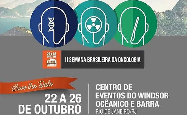 Semana da Oncologia Brasileira debate multidisciplinaridade