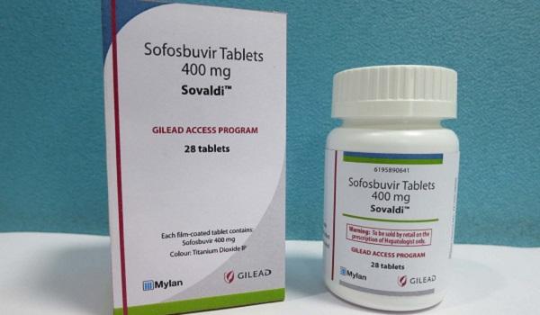 Ação no Cade denuncia preço abusivo de medicamento para hepatite C