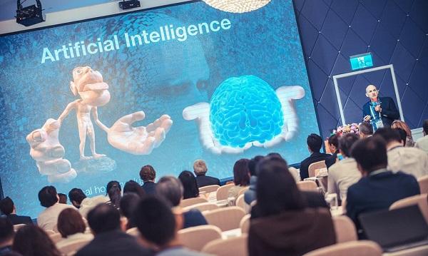 IRCAD promove simpósio internacional de inovação e tecnologia