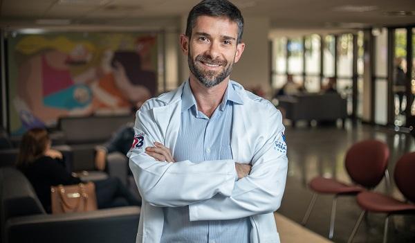 Hospital Vera Cruz investe em ablação tumoral por micro-ondas