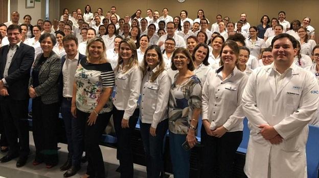 Hospital Márcio Cunha recebe Selo de Qualidade em Enfermagem