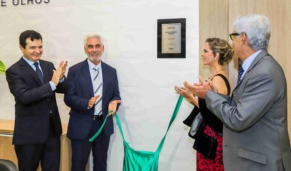 Visando expansão, Opty inaugura centro cirúrgico em Oftalmologia na Bahia