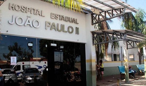 Hospital João Paulo II, de Porto Velho, é selecionado para o Projeto AMIB Adota