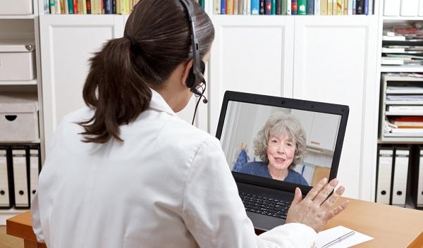 Telemedicina: melhoria e segurança para a assistência
