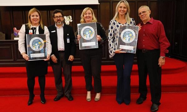 Beneficência Portuguesa é certificada por boas práticas em enfermagem
