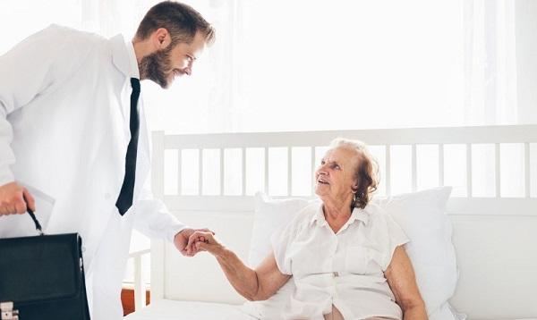 SUS atenderá em casa pacientes com dificuldade de locomoção