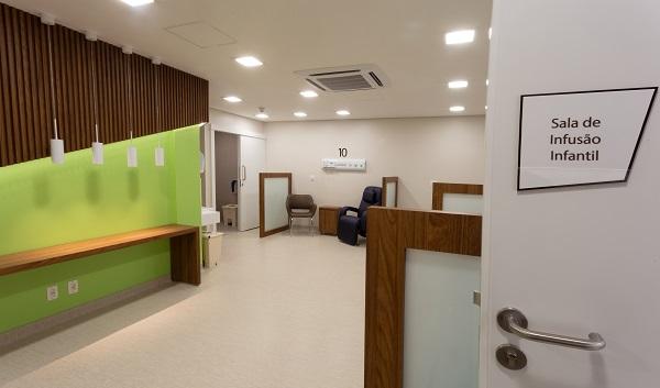 Rede D'Or inaugura Centro de Oncologia em São Paulo