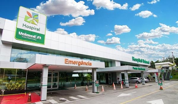 Hospital Unimed Volta Redonda investe R$ 66 milhões em expansão