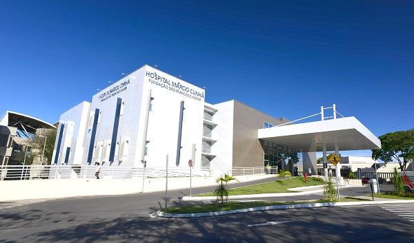 Hospital Márcio Cunha mantém acreditação ONA 3
