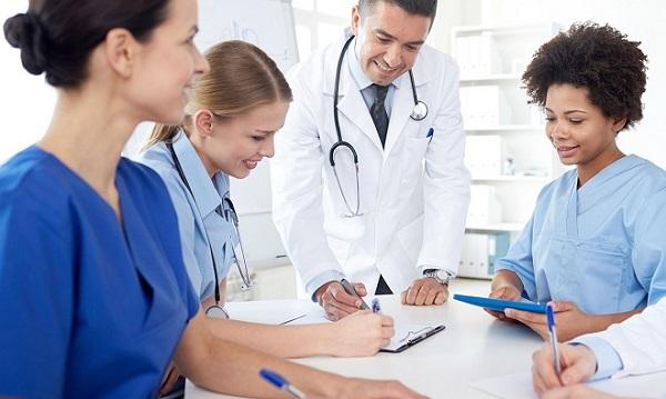Hospital Dia do Pulmão realiza Programa de Educação Continuada