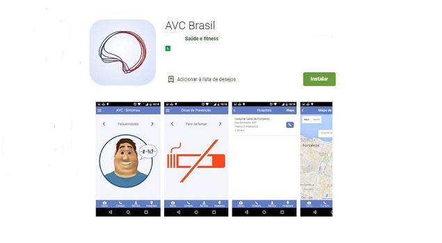 Hospital de Niterói é destaque em aplicativo sobre AVC