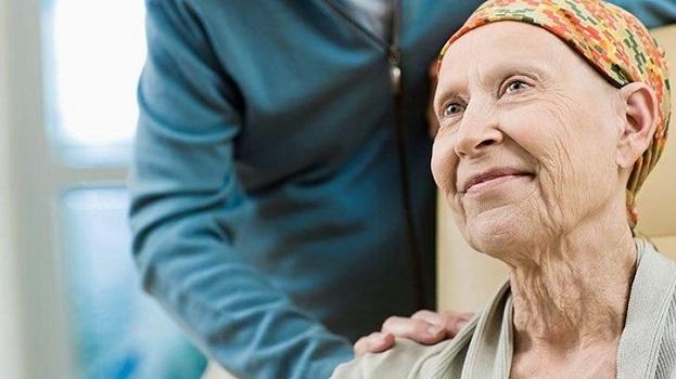 60% dos cânceres acometem pessoas com 60 anos ou mais