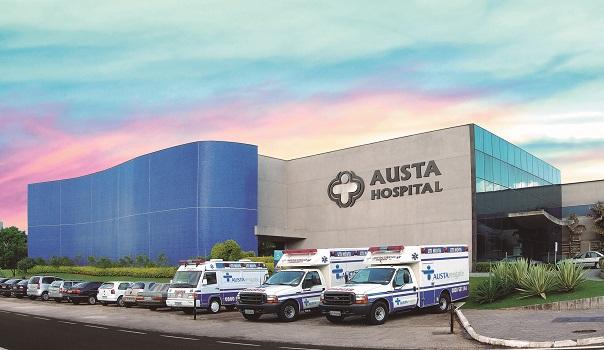 AUSTA Hospital conquista Acreditação ONA com Excelência nível 3