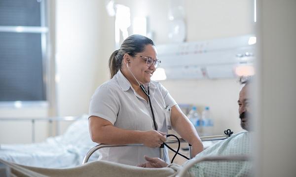Hospital de Cubatão mantém acreditação ONA 1
