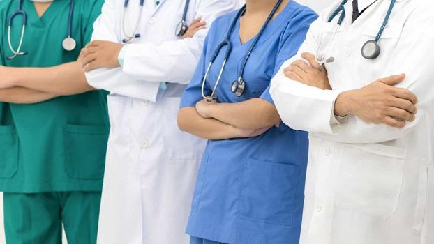 Rede Ebserh contratará mais de 6 mil profissionais para combate à pandemia