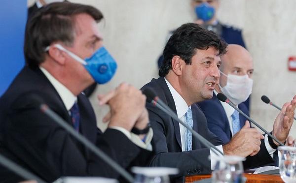 Entidades médicas reagem ao pronunciamento de Jair Bolsonaro