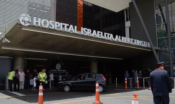 São Paulo construirá hospital em 20 dias para casos do coronavírus