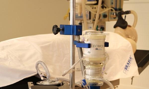 EMBRAPII investe em projeto inovador para auxiliar no tratamento da Covid-19