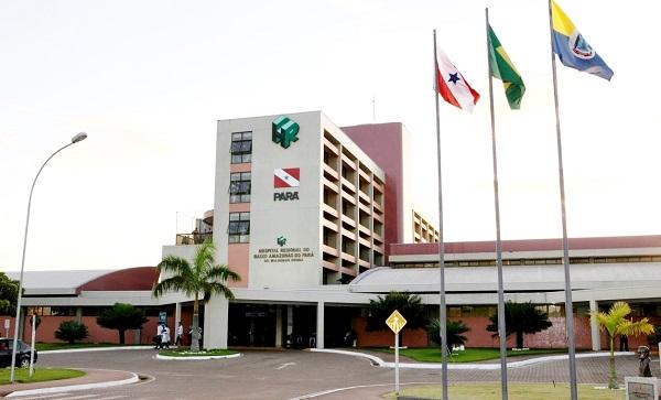 Hospital Regional do Baixo Amazonas renova certificação de excelência