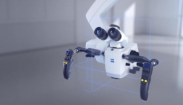 Hospital São José investe em sistema avançado de visualização para cirurgias