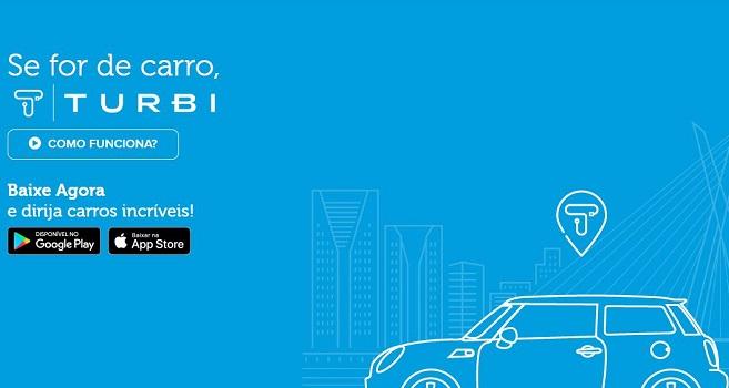 Turbi disponibiliza carro grátis para médicos, enfermeiros e farmacêuticos