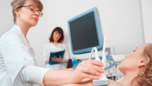 Projeto que garante ultrassonografia mamária pelo SUS é sancionado