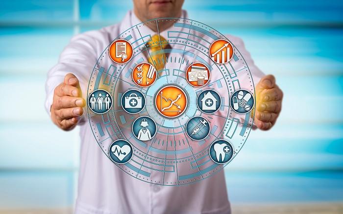 A transformação do cuidado baseada em valor