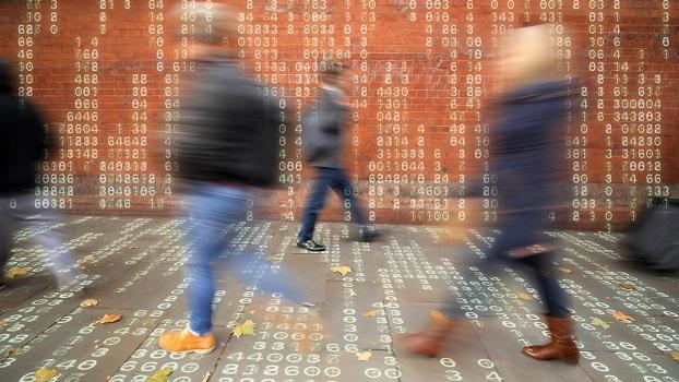 SP usará IA para medir o deslocamento populacional