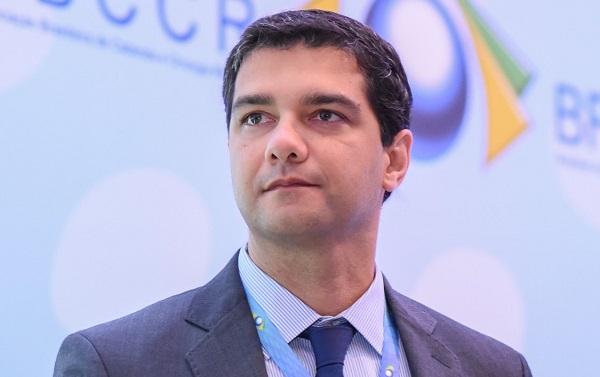 Bruno Fontes é o novo presidente da Associação Brasileira de Catarata