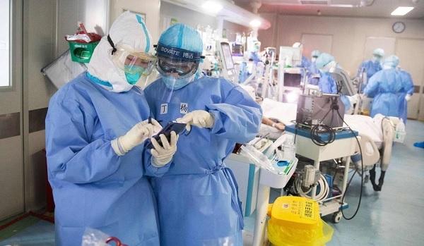 Coronavírus já afastou mais de 10 mil profissionais da saúde em SP
