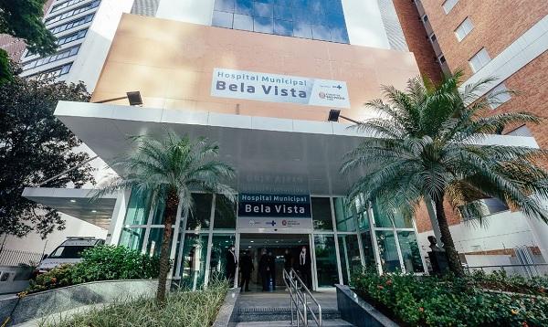 São Paulo passa a contar com hospital de referência para Covid-19