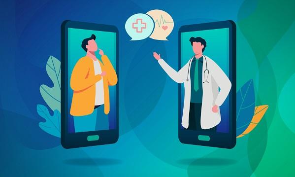 Cubo Itaú debaterá consultório médico do futuro