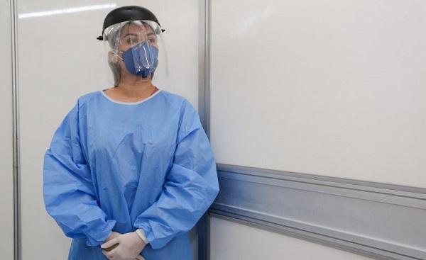 Projetos reorganizam trabalho de profissionais da saúde durante a pandemia