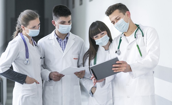 São Camilo realiza curso de capacitação clínica ao paciente crítico de Covid