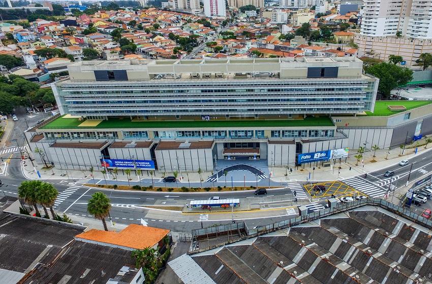 São Bernardo investe R$ 127,6 milhões em hospital para Covid