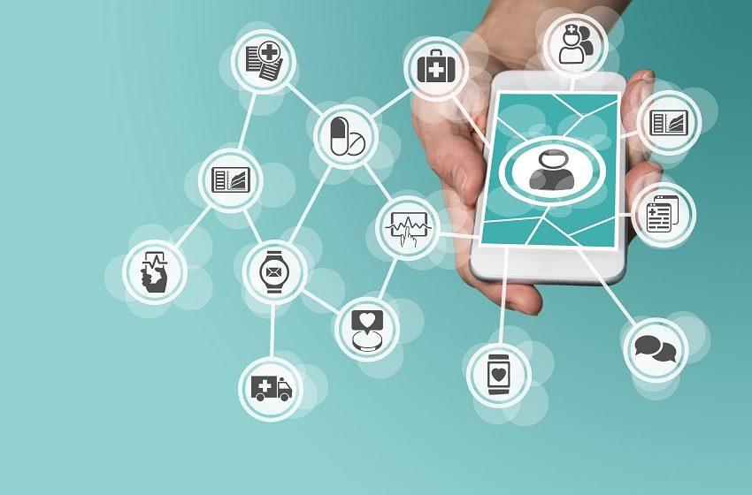 Feira Hospitalar cria aplicativo para intensificar ações online