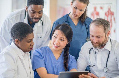 Projeto oferece apoio psicossocial gratuito a profissionais da saúde