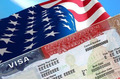 EUA liberam 40 mil vistos para médicos e enfermeiros